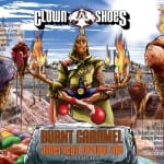 Clown Shoes Burnt Caramel