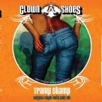 Clown Shoes Tramp Stamp