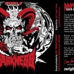 Surly Brewing Darkness 2013