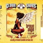 Clown Shoes Brown Angel