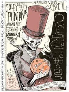Jolly Pumpkin Artisan Ales La Vida