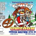 Pipeworks Santa Vs. Unicorn