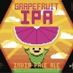 Arcade Brewery Grapefruit IPA