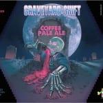 Arcade Brewery Graveyard Shift Coffee Pale Ale