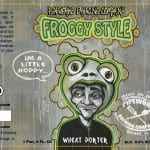Pipeworks Froggy Style