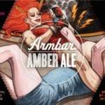 Arcade Armbar Amber Ale