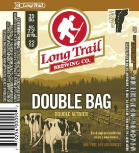 Long Trail Double Bag