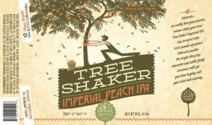 Odell Brewing Company Tree Shaker (Old Version)