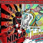 Pipeworks Brewing Ninja Vs Unicorn