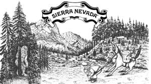 Sierra Nevada Barrel-Aged Bigfoot Inverted