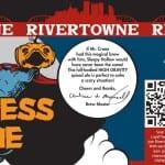 Rivertowne Headless Wylie