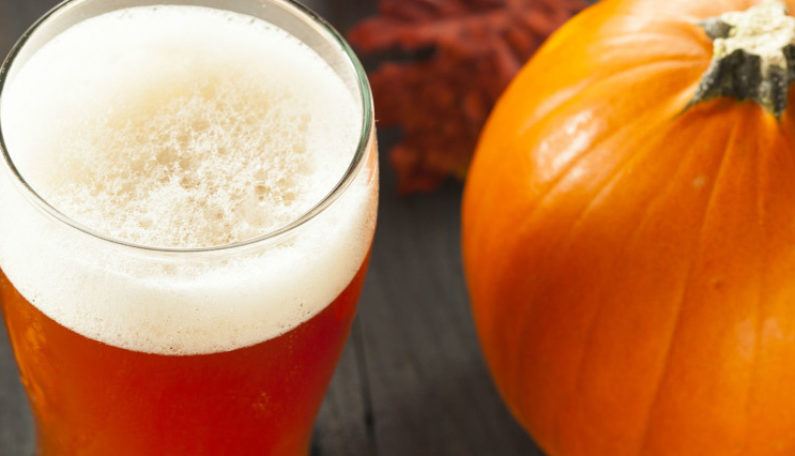 12 Spooky Pumpkin Beer Labels for 2015 (Better Than The One In Your Fridge)