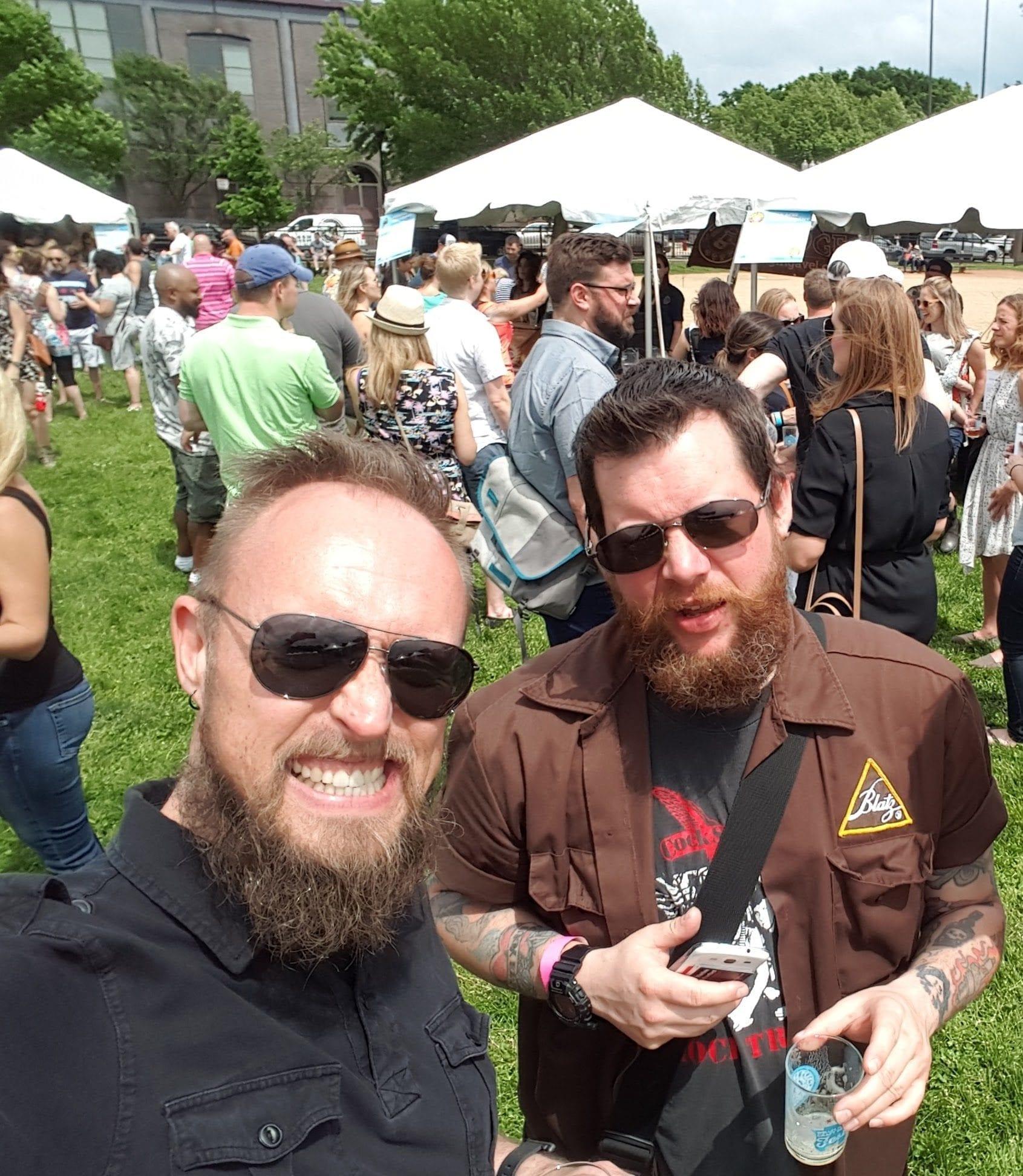 Fest Bastards