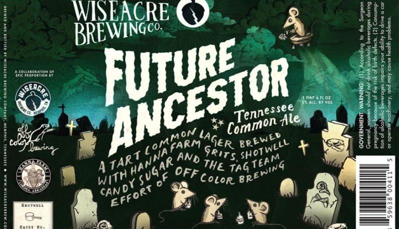 Future Ancestor