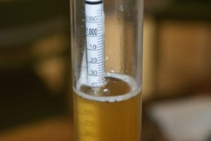 A Hydrometer by Daniel Spiess via flickr