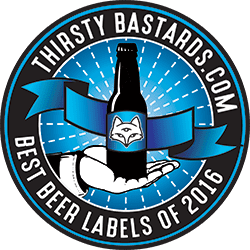 Best Beer Labels of 2016