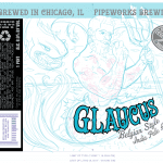 Pipeworks Glaucus Sketch