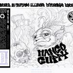 Pipeworks Mango Guppy Sketch