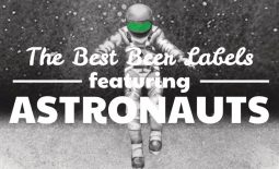 The 15 Best Beer Labels Featuring Astronauts (We've Seen)