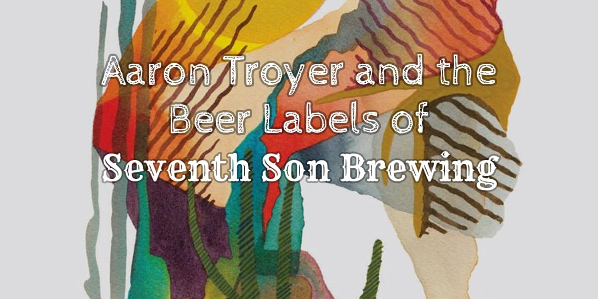Aaron Troyer and Seventh Son