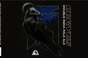 Anchorage Brewing Corvus DIPA