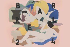 Burdock Barrel 24