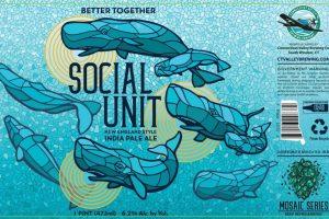 Connecticut Valley Brewing Social Unit
