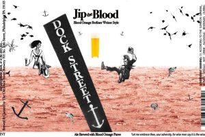 Dock Street Jip The Blood