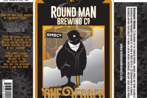 One-Legged Chicken Session India Pale Ale