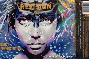 Revision Mindful Fermentation DIPA