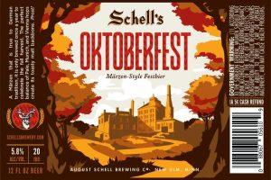 Schell's Oktoberfest Marzen