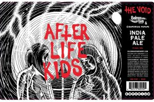 Solemn Oath Brewery Afterlife Kids IPA