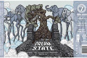 Track Seven Dream State Northeast-Style India Pale Ale