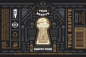 True Respite Country Picnic Belgian-Style Wheat