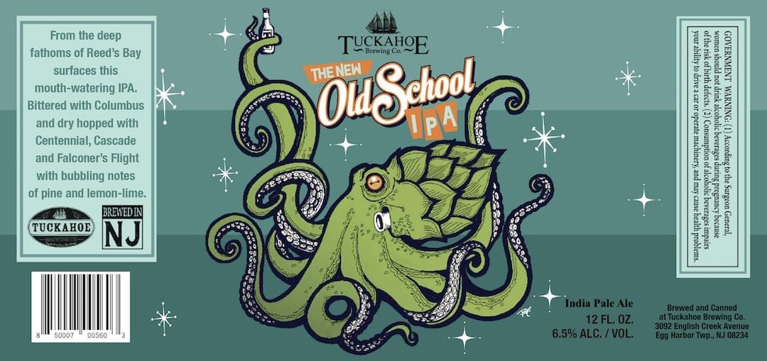 Tuckahoe Brewing The New Old School