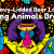 Tripping Animals Featured