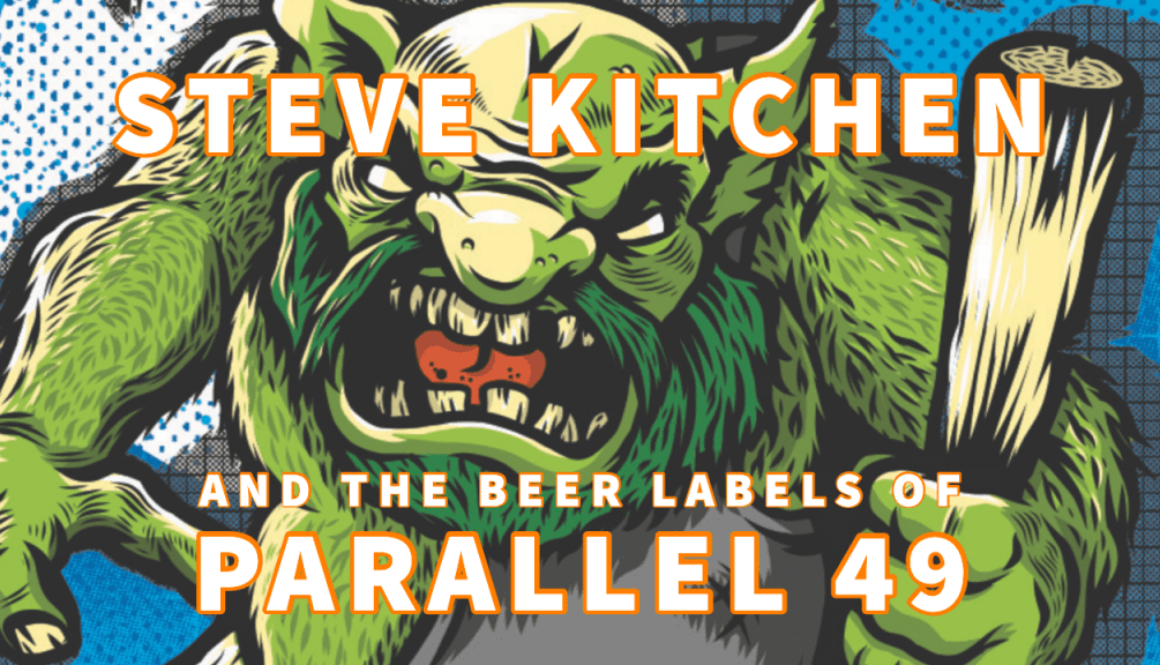 Steve Kitchen Featured