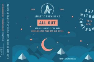 Athletic All Out Stout