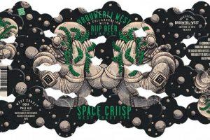 Brouwerij West Space Criisp West Coast IPA