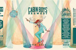 Cabin Boys Goin' Stag Belgian