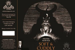 Collusion Soft & Cuddly Sour Ale