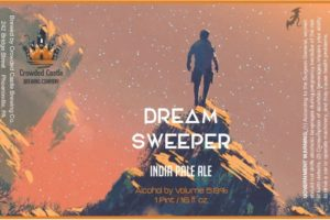 Crowded Castle Dream Sweeper India Pale Ale