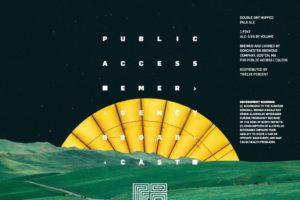 Dorchester Public Access Emergency Broadcast DDH Pale Ale