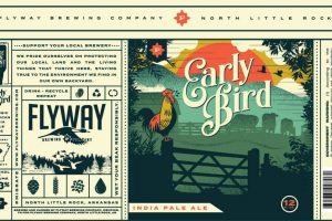 Flyway Early Bird IPA