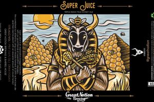Great Notion Super Juice Triple IPA