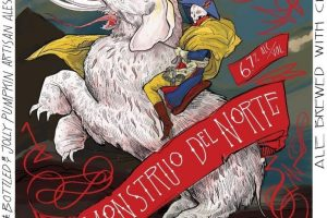 Jolly Pumpkin  El Monstruo Del Norte Sour