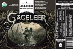 Jackrabbit Gageleer Belgian Ale