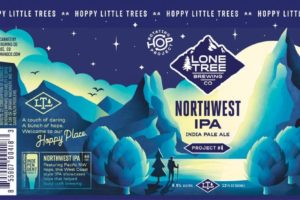 Lone Tree Northwest IPA