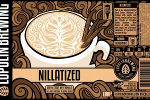 Lupulin Nillatized Stout