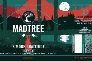 Madtree S'More Gratitude Stout
